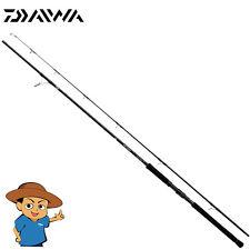 "Daiwa SHORE SPARTAN STANDARD 96M Medium 9'6"" fishing spinning rod from JAPAN"