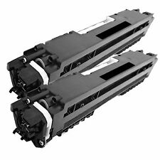 2PK 126A CE310A Black Toner for HP Color Laserjet CP1020 CP1025 CP1025nw M275