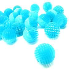 ISTA 50pcs BIO BALL (S) 31.5mm Blue Color - Aquarium Filter media Pond balls