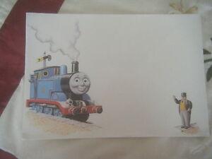 Thomas the Tank envelope NEW