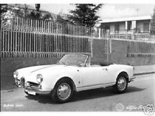Alfa Romeo Giulietta Dvd Manual Spider, Sprint, Veloce