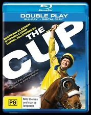 The Cup Blu-ray + Digital Copy NEW