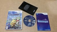Final Fantasy Fables - Chocobo's Dungeon ( Nintendo Wii ) European version PAL