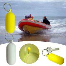 Schwimmend Schlüsselring FENDER Segelboot Schlüsselanhänger Praktische Tragbar