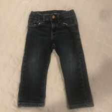 Baby Gap 1969 12-18 months girl/boy distressed jeans