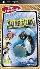 Surf's Up (Psp) Essentials Nuevo Precintado