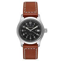 Hamilton Khaki Field Quartz Men's Quartz Watch H68311533