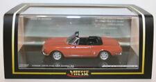 Vitesse 1/43 Scale 24606 - 190 Fiat 124 Spider BS - Coral