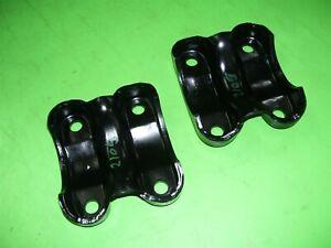 95 96 97 98 99 Dodge Ram 1500 Rear spring differential PLATES u-bolts brackets