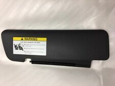 2016 - 2020 Mazda MX5 Miata left sun visor oem new !!!