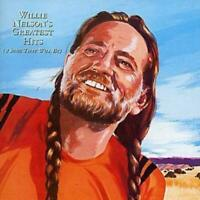 Willie Nelson - Greatest Hits (And Some That Will Be) [New & Sealed] CD