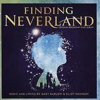FINDING NEVERLAND / O.B.C. -Original Broadway Cast. (CD) Sealed
