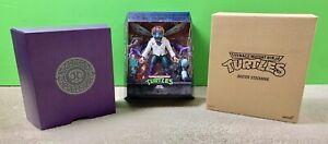 TMNT Teenage Mutant Ninja Turtles Super 7 Ultimates Baxter Stockman