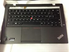 Lenovo ThinkPad X1 Carbon 0C45096 Swiss Keyboard & Palm Rest MQ-69CH Tastatur