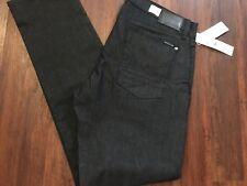 NWT~ Men's Size 36x32 - Hudson - Blake Slim Straight Jeans