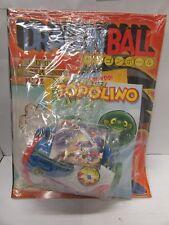 TOPOLINO n°2625 - blisterato - ALBUM DRAGONBALL+STARSHIP QUACK -