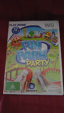 Fun Park Party (Nintendo Wii, 2009)