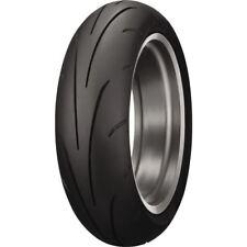 180/55ZR-17 Dunlop Sportmax Q3+ Rear Tire