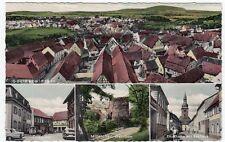 Ab 1945 Ansichtskarten aus Rheinland-Pfalz mit dem Thema Dom & Kirche