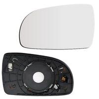 GLACE RETROVISEUR CHEVROLET AVEO A 2/2011 GAUCHE DEGIVRANT CONVEX