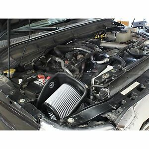 Air Intake Systems For 2011 Ford F 250 Super Duty For Sale Ebay