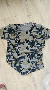 balmain shirt L