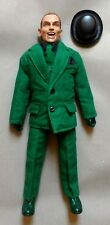 Custom Classic Batman TV 1966 RIDDLER 1/6 Scale Action Figure Not Hot Toys DC