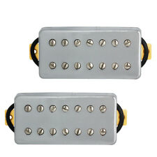 Electric Guitar Pickup 7 String Humbucker Pickups Bridge and Neck Set