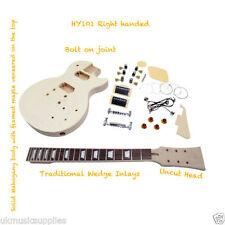 Corpi di chitarre e bassi