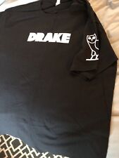 Never Worn. Xl Drake 2013 Tour Local Crew