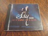 cd album EDDY MITCHELL au casino de paris