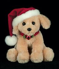 SANTA'S LIL BUDDY 540161 from Bearington Collection NWT Stuffed Animal