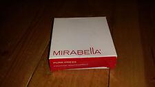 Mirabella Pure Mineral PURE PRESS 5 - 0.28 oz  NEW