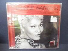 DIONNE WARWICK NWPOP03 CD ALBUM