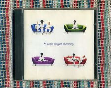 "M PEOPLE: New ""ELEGANT SLUMMING"" CD +Moving On Up/One Night in Heaven"