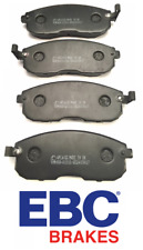 Complete Set JDM Front Brake Pads- For V35 350GT Skyline VQ35DE (Non Brembo)