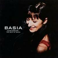 BASIA : CLEAR HORIZON-THE BEST OF BASIA (CD) sealed