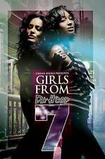 Girls From Da Hood 7, Erick S.  Gray, Nikki Michele  Redd, Very Good Book