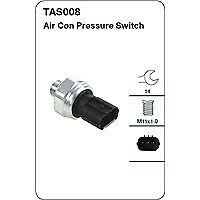 Tridon AC Pressure Switch TAS008 fits Honda Accord 2.4 (CP2), 3.5 V 6 (CP3)