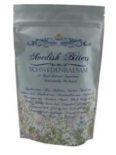 Swedish Bitters 22 Herbs Original Maria Treben Recipe - Makes 3 Quarts The Best