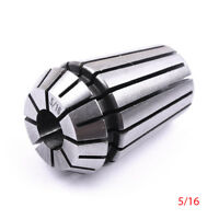 ER20 Spring Collet 5/16'' Inch For CNC Milling Lathe Tool Engraving Machine