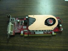 VisionTek ATI Radeon HD 4350 512MB DDR2 PCI-E  Low Profile Desktop Video Card