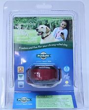 PetSafe Stubborn Dog Stay + Play Wireless Fence Receiver Collar, PIG00-13672