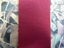 Full Size Medal Ribbon - Army Commemorative Service