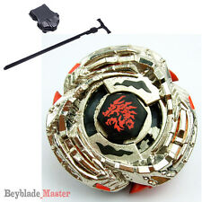 Fusion Beyblade Masters BB121B L-DRAGO GUARDIAN S130MB +Power Launcher+Winder