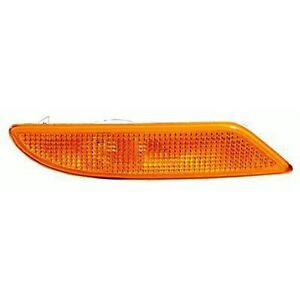 FITS MERCEDES S CLASS 2007-2011 RIGHT FRONT SIDE MARKER SIGNAL LIGHT LAMP