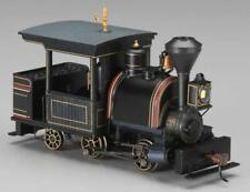 Bachmann On30 28261 Painted / Unlettered 0-4-2 Porter DCC New