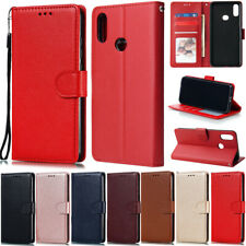 Luxury Slim Wallet Leather Flip Cover Case For Samsung S20 S10 A50s A51 A41 A31