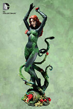Poison Ivy Statue New 52 Version DC Comics Cover Girls NEW SEALED