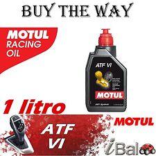 OLIO CAMBIO ATF VI 1 LITRO - 105774 MOTUL